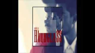 Hourglass - Adam Lambert (Lyric)