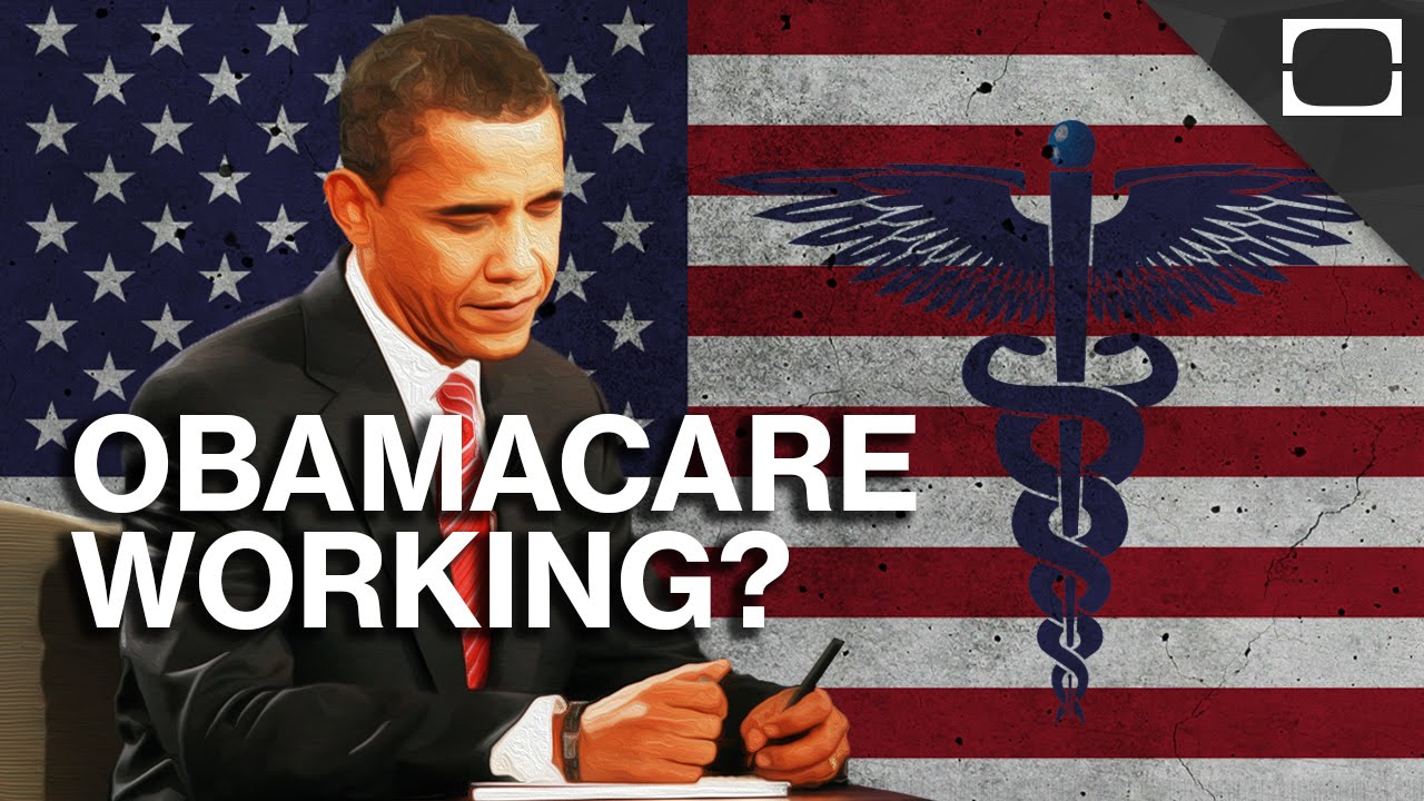 Is Obamacare Working? thumbnail