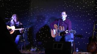 David Curley and Pauline Conneely - The Wild Rover - CelticMKE 4.01.17