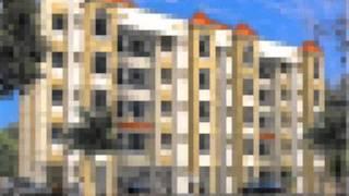 preview picture of video 'Aishwarya Aangan - Chakan, Pune'