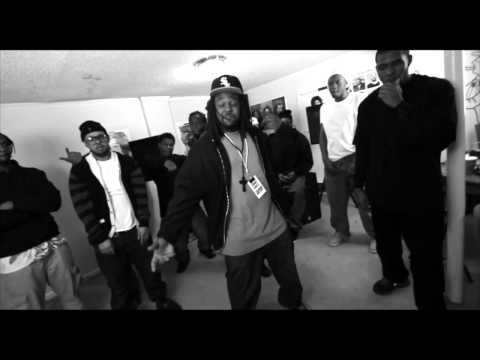 Winner's Circle(In Studio Music Video)