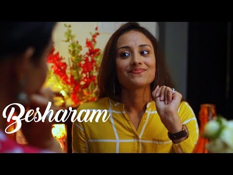 बेशरम | Besharam Official Teaser | Christmas Homecoming | The Short Cuts