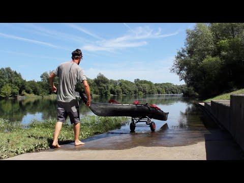 Paddler fragen Steve #1 - Bootswagen, Paddelliteratur, Flusskarten