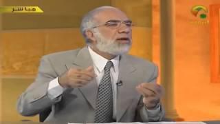 Dr Abdelkafy : Pour ceux qui se moquent des croyants