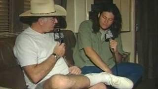 Blake Shelton 2002 Interview