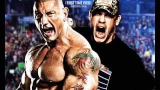 John Cena:Joan Jett-Bad Reputation