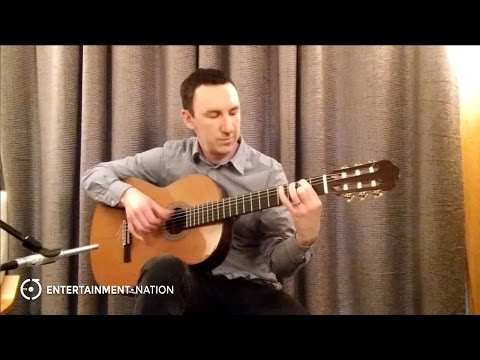 Michael Godley - Classical Guitar - Here Comes The