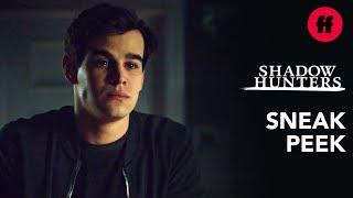 Episode 11 Sneak Peek: Maia Comforts Simon