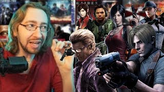 Max's RESIDENT EVIL Tier List - From GOAT to Bloat