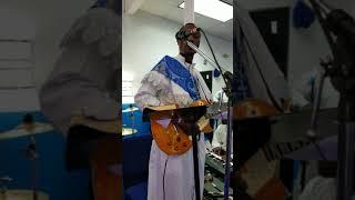 Prayer Hymn: Olugbala Gbohun Mi