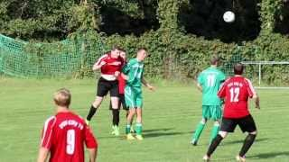 preview picture of video 'STORKOW/VIETMANNSDORF - CITY 76 SCHWEDT 4:2 - Tore [A-Junioren Kreisliga UM 2014/15 3. Spieltag]'