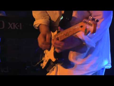 Ouachita - Summer Sunday Blues