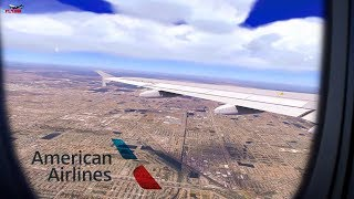 The Pleasure of Flying   X-Plane 11   VIASA DC-9-14   YV-C