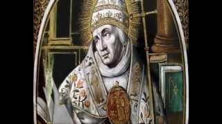 Религии мира. Римско-католическая церковь