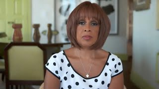 Gayle King Opens Up About Worrying For Her Son's Life (Exclusive)