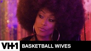 Evelyn Lozada & Tami Roman Revisit The Past | Basketball Wives