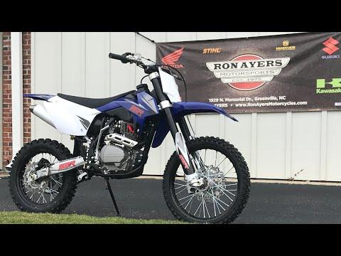 2020 SSR Motorsports SR189 in Greenville, North Carolina - Video 1