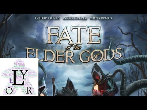 Learn Your Own Rules - Fate of the Elder Gods