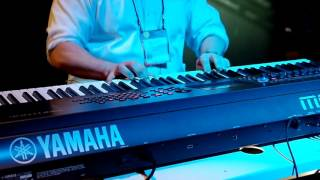 Yamaha Expansion Pack - Indian Entertainer Pack for PSR-S950