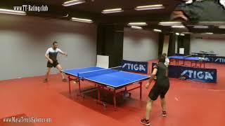 Masa Tenisi Turnuvası  - TT-Avans Turnuvası