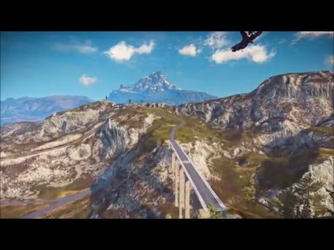 Team Behind Just Cause 2's Multiplayer Mod Have Cracked The Sequel