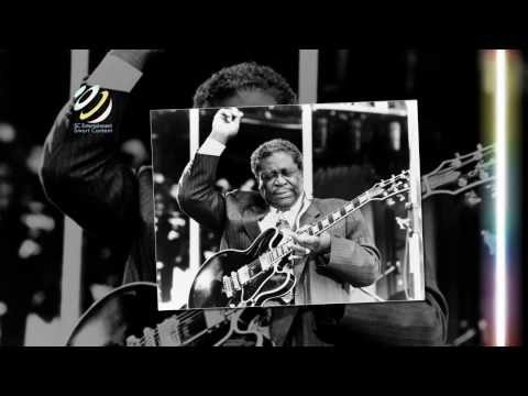 BB's Blues cover