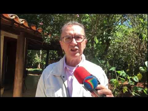 General Augusto Heleno testa positivo para coronavírus