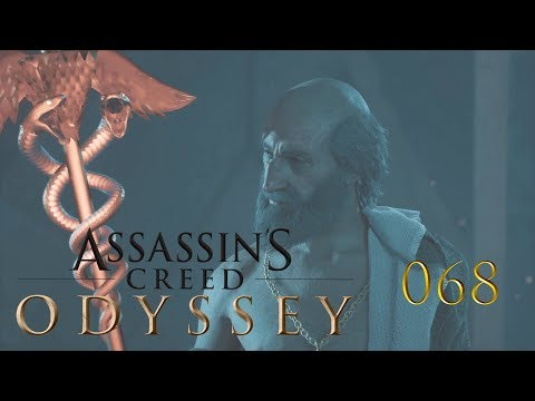 ASSASSIN'S CREED ODYSSEY 068 || Die Tore von Atlantis