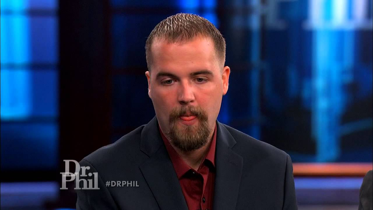 Man Claims Voices Tell Him to Kill Strangers -- Dr  Phil