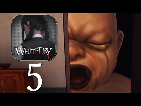 White Day Remake (iOS/Android) [Part 5] - GIANT BABY