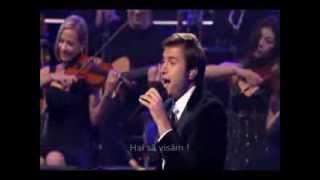 Nathan Pacheco Ft. Yanni & Chloe - Omaggio (Tribute) -Traducere română