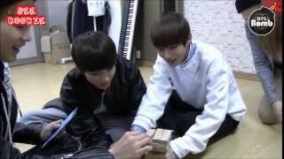 [TaeKook/VKook] Sugar-Maroon 5~( Kim Tae Hyung & Jeon Jung Kook ver )
