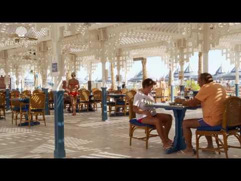 The Grand Hotel, Hurghada • ★★★★ • Red Sea Hotels™