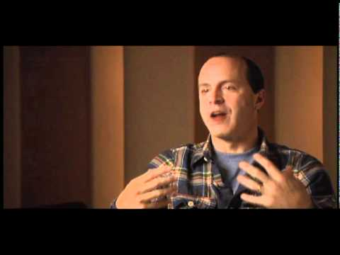 I Am Number Four Featurette 'D.J. Caruso'