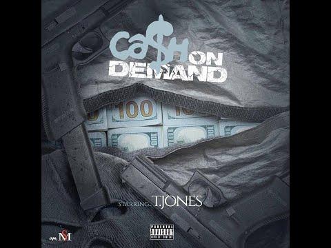 T.Jones - Cash On Demand