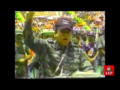 La dictadura, una época de crisis, escasez e incertidumbre