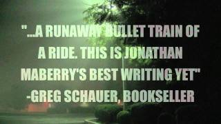 Dead of Night by Jonathan Maberry  Zombie Book Trailer 2