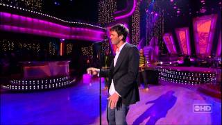 Enrique Iglesias - Do You Know Live at Dancing With the Stars HD