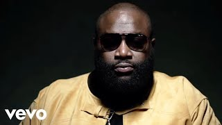 Rick Ross - Touch'N You