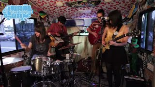 """SUMMER TWINS - """"Forget Me"""" (Live from Burgerama 2013) #JAMINTHEVAN"""
