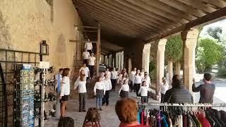 El Santuari de Lluc prepara Santa Cecília. Patrona dels músics d'església