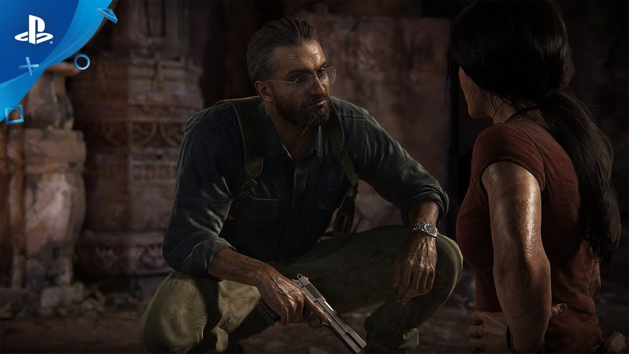 Veja a Demo Estendida da E3 de Uncharted: The Lost Legacy