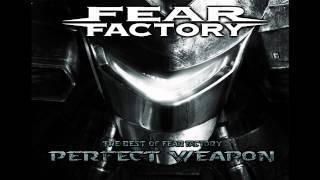 Fear Factory - Hunter Killer