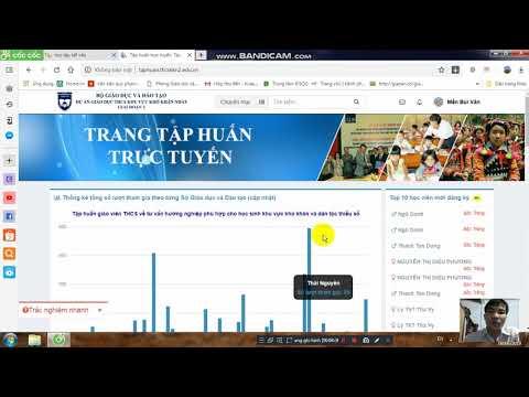 Hướng dẫn đăng nhập tài khoản Trường học kết nối