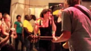 Haiti : Arcade Fire à l'Oloffson