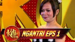 Aduh!!! Echa Peserta Imut & Cantik yg Bikin Pengen Nyubit - Ngantri KDI Eps 1 (16/ 7)