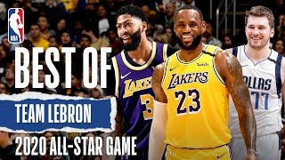 Best Of Team LeBron | 2020 NBA All-Star