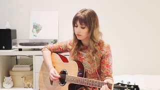 'Ladies of the Canyon' - Joni Mitchell (Cover) | Chloe Gilbert