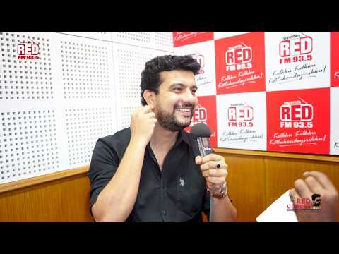 Ramesh Pisharody | Red Carpet | RJ Mike | Red FM Malayalam