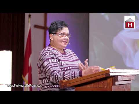 """Do not rob God and if you do you are cursed Part 2"" with Pastor Jean Tracey  (THOP)"